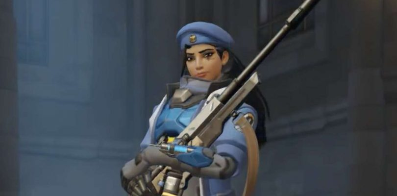 Overwatch: All the Legendary Skins (So Far)