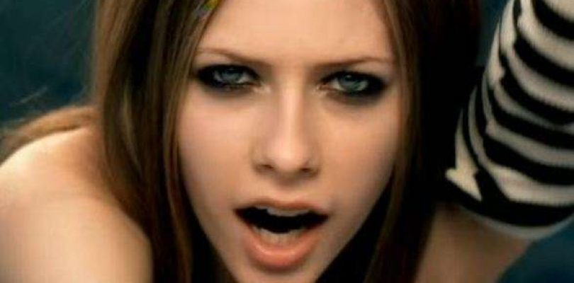 Rock Band 4 DLC Adds Three Avril Lavigne Songs