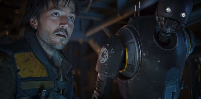 New Star Wars: Rogue One Video Delves Into the Movie's Story