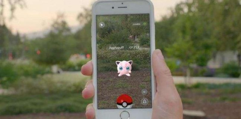 New Pokemon Go Update Arrives, Here's What It Does (Not Much)