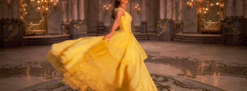 Listen to Emma Watson Sing a Classic Beauty and the Beast Song
