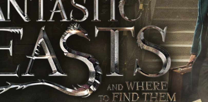 Nerding Out: Fantastic Beasts and Where to Find Them