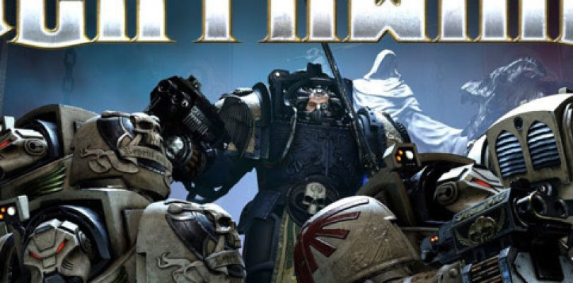 Space Hulk: Deathwing – Solo Campaign 17 min Gameplay