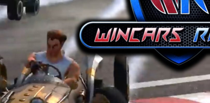 Wincars Racer – Steam Early Access Launch Trailer