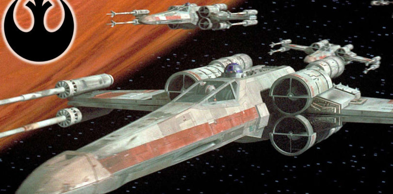 Star Wars: The 10 Best Ships in the Rebellion