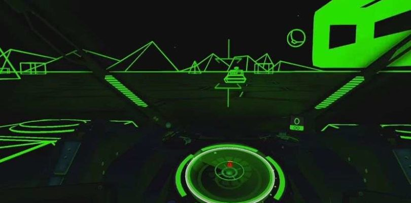 PS4's Battlezone Will Soon Look Like the 1980s Original With a Free Update