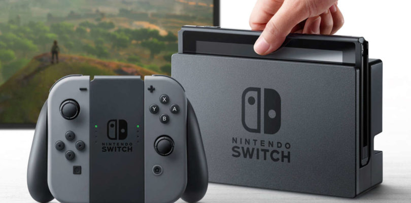 Win Tickets To The Nintendo Switch Hands-On Premiere! (Australia Only)