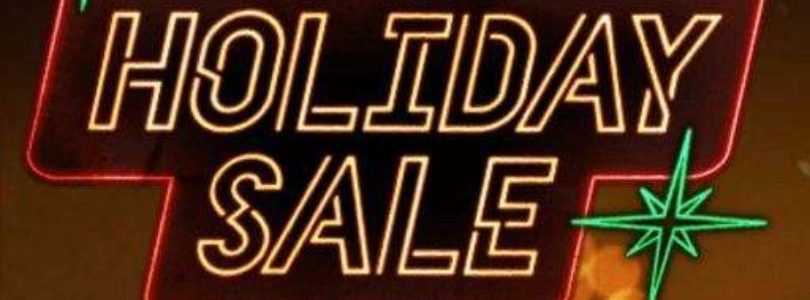PSN Holiday Week 4 Deals Revealed