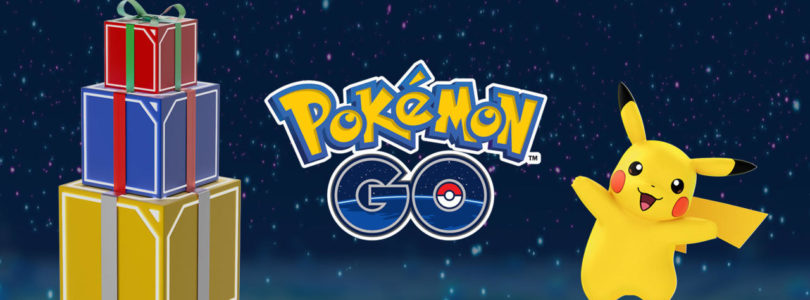 Pokemon Go: Second Part of Holiday Update Goes Live