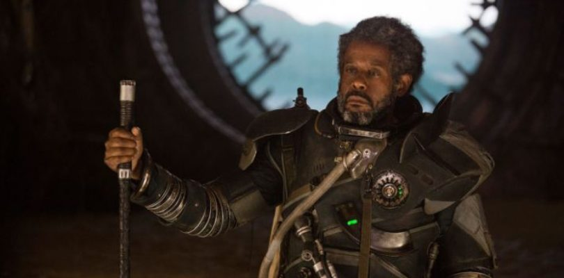 Star Wars: Rogue One Originally Had Bigger Plans for Saw Gerrera