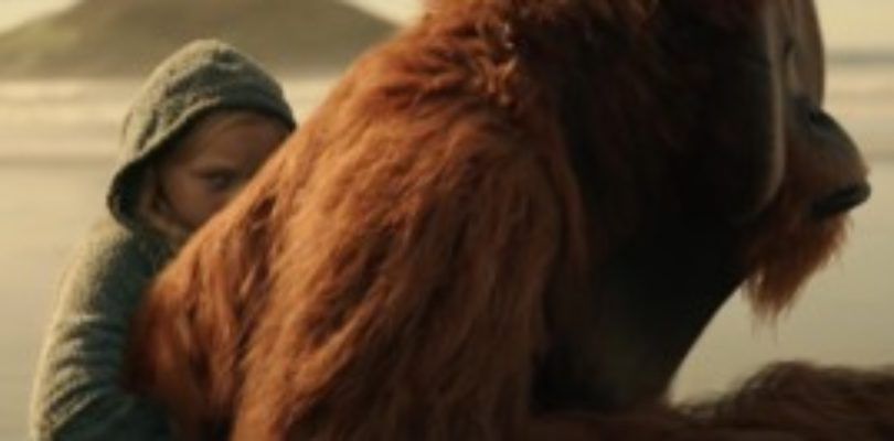 What We Know About War for the Planet of the Apes