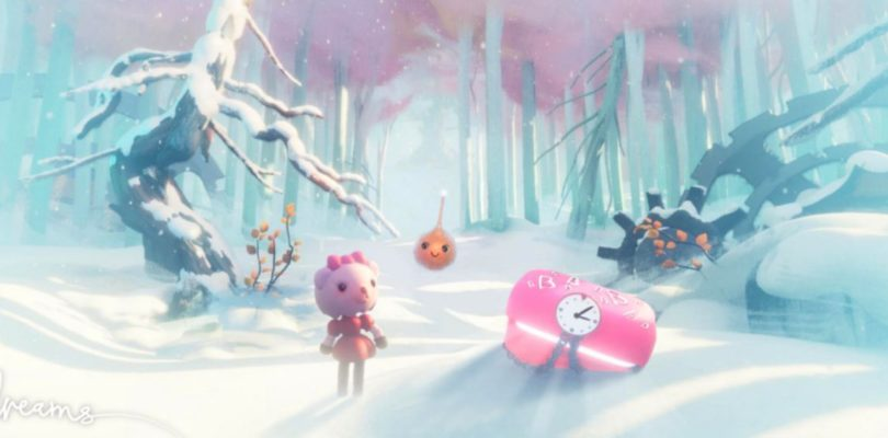 You'll Have to Wait Longer to Play LittleBigPlanet Dev's PS4-Exclusive, Dreams