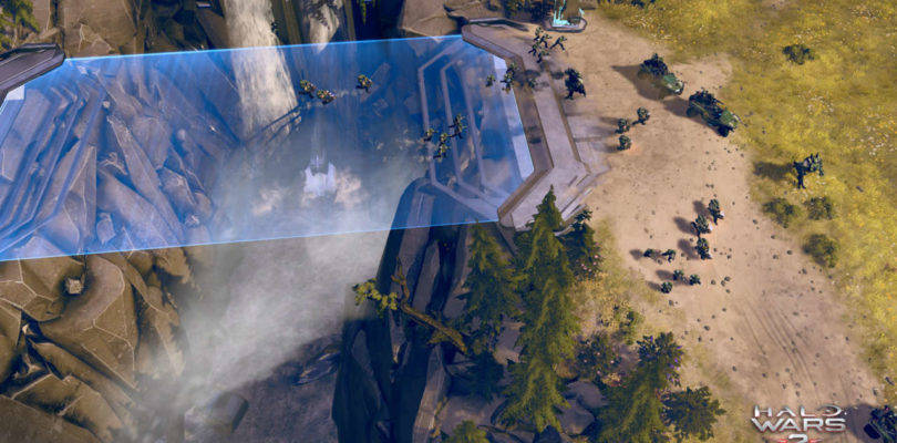 Halo Wars 2 Release Date Nearing as Game Goes Gold