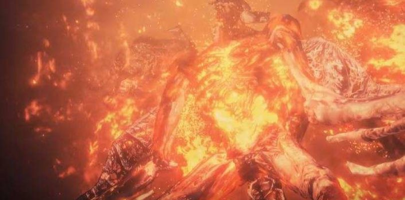 Final Dark Souls 3 Expansion Revealed, Watch The Trailer