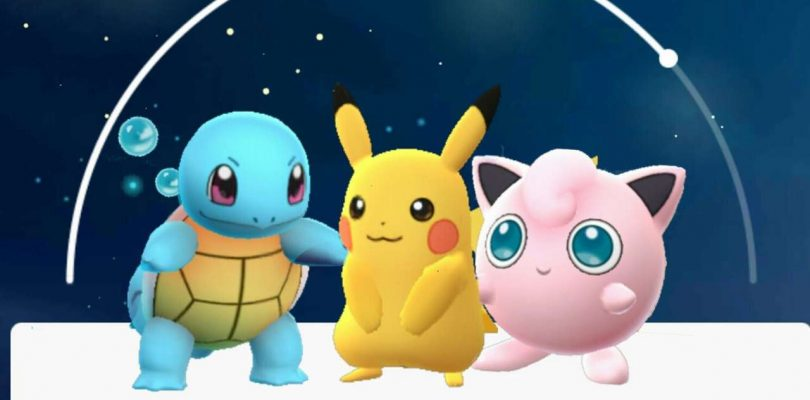 "A New Pokemon Go Device Might Happen ""To Avoid Danger"""