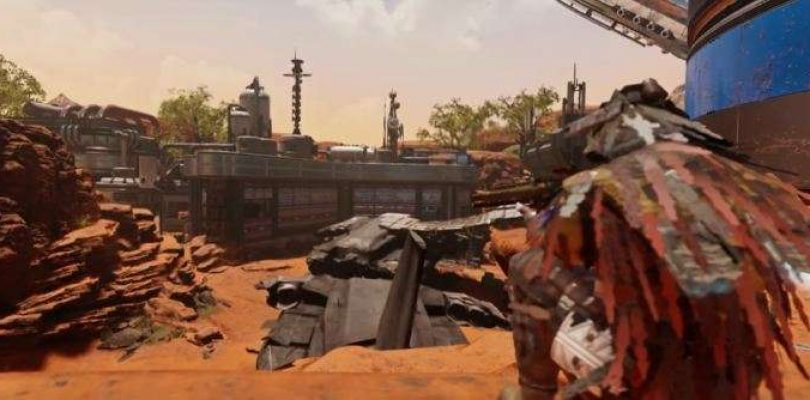 Call Of Duty: Infinite Warfare DLC Trailer Shows Off The New Maps