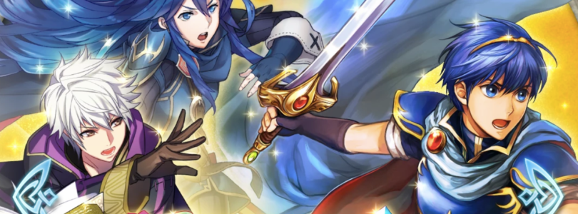 10 Things We Learned Playing The New Fire Emblem Heroes