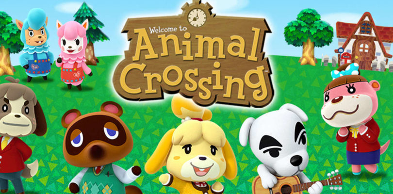 Animal Crossing Mobile Delayed