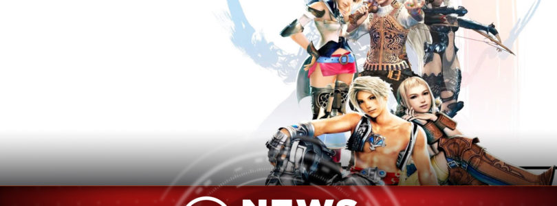 GS News Update: Final Fantasy 12 Remaster Release Date Announced