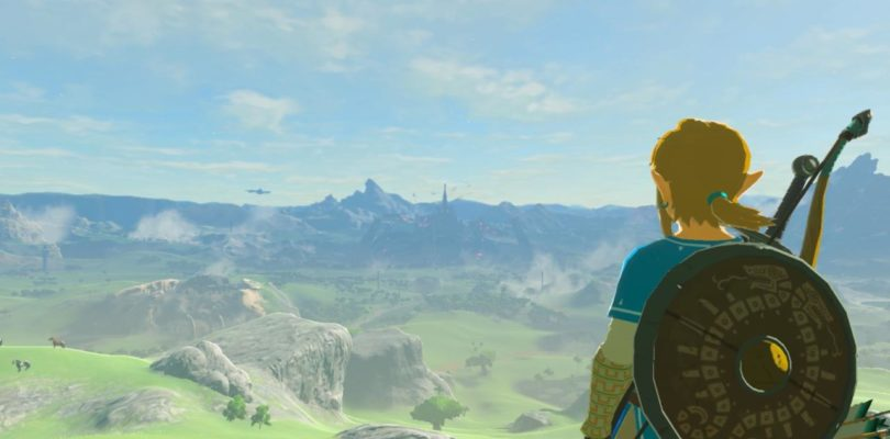 Zelda: Breath Of The Wild — Watch Miyamoto And Aonuma Answer 51 Rapid-Fire Questions