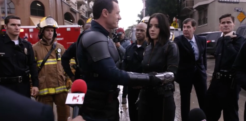 Agents of SHIELD: 5 Big Developments From Season 4, Episode 10