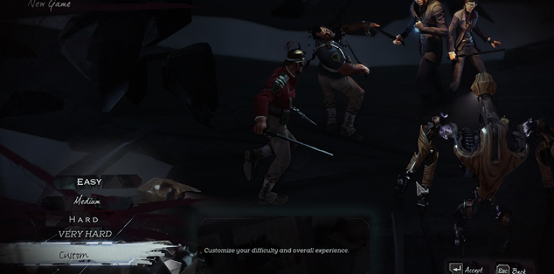 Dishonored 2 Finally Getting Mission-Select Option and New Difficulty Settings Soon
