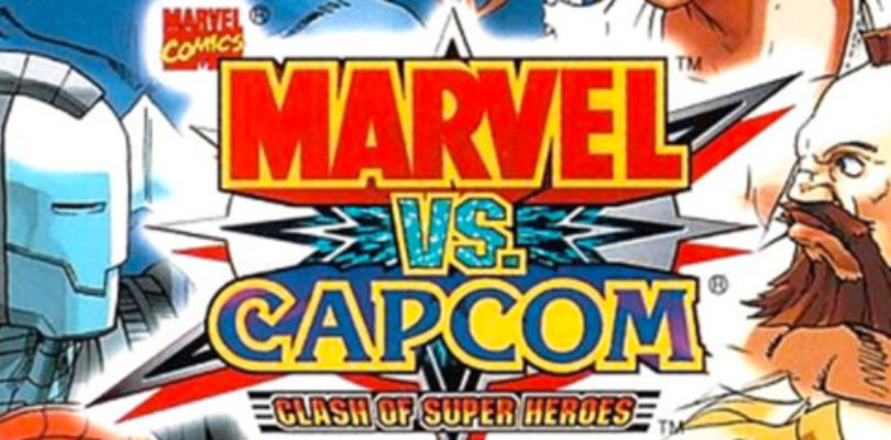 Marvel vs. Capcom Was Released 19 Years Ago