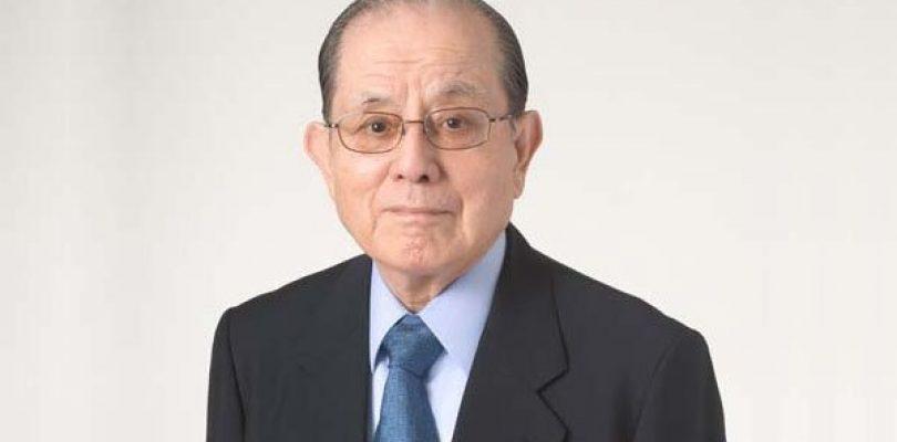 Namco Founder Dies Aged 91
