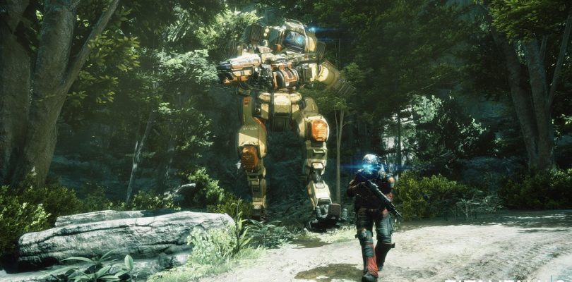 New Titanfall 2 Multiplayer Mode Gives Teams Only a Minute to Complete Their Goal
