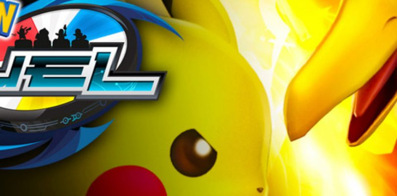Pokemon Duel – Welcome To Carmonte Island Gameplay
