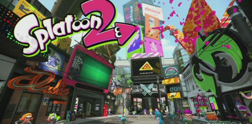 Splatoon 2 Announced for Nintendo Switch, Due for Release This Summer