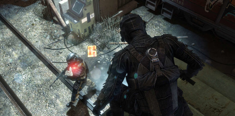 """Splinter Cell Movie: """"It's Going To Be Bad Ass,"""" Producer Says"""