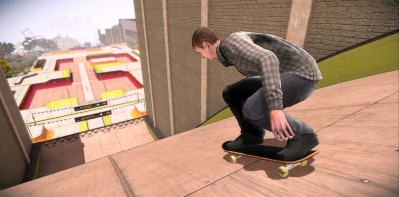 Tony Hawk Working On New Game Without Activision
