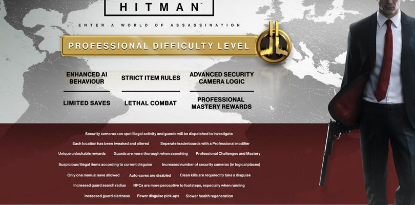 Watch Trailer For Hitman's Next Bonus Mission, Coming Very Soon