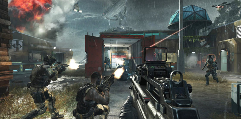 "Xbox Boss ""Really Wants"" Call of Duty: Black Ops 2 for Backwards Compatibility"