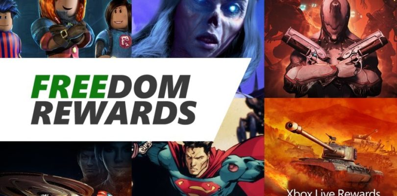 Xbox: Get Rewards for Spending Money on Free-to-Play Games