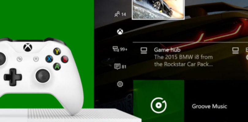 Xbox One – Preview: Update for Xbox Insiders