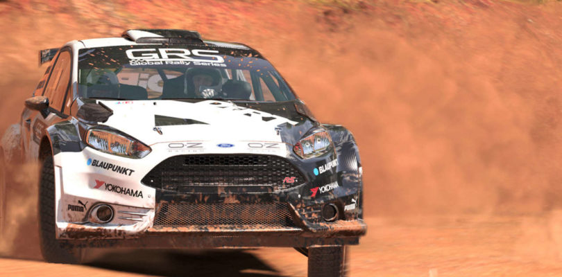 How Dirt 4 Opens Its Doors To New Drivers