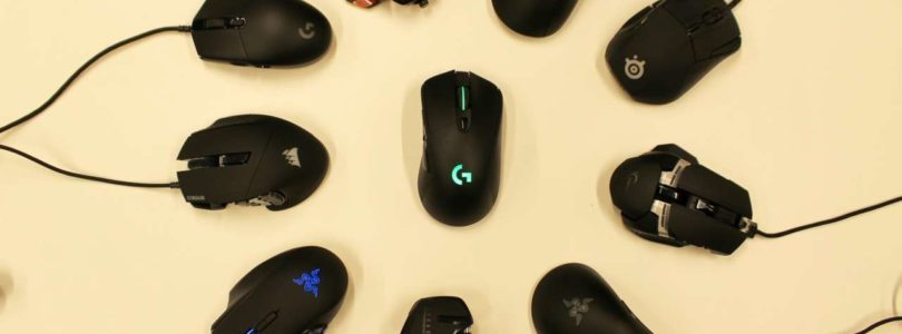 Gaming Mouse Review Roundup