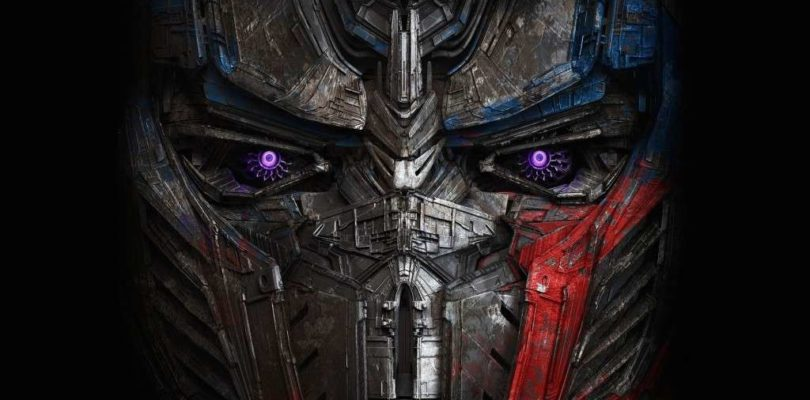 Watch Transformers: The Last Knight Super Bowl Trailer