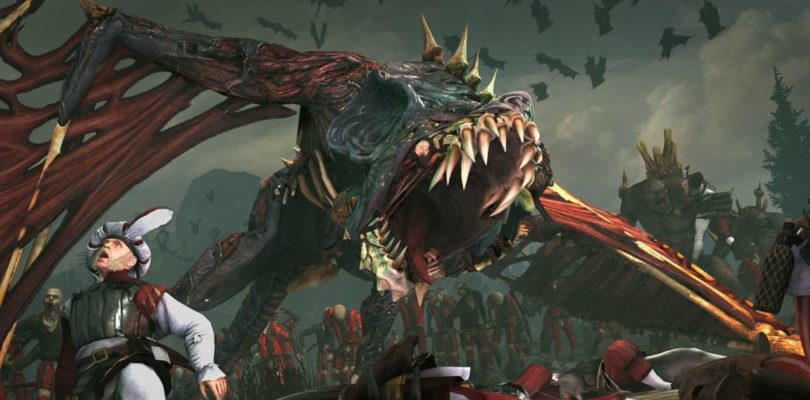 Grab Total War: Warhammer (And Some Mystery Games) For A Mere $12