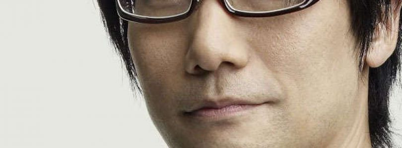 Kojima Discusses Pressure, Why His Games Reflect His Personality, More
