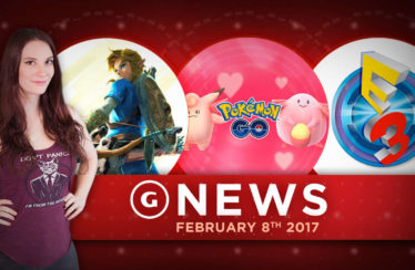 GS News –  New Pokemon Go Update Arrives; E3 Opening To Public This Year!