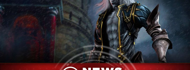 GS News Update: Castlevania Show Coming to Netflix in 2017