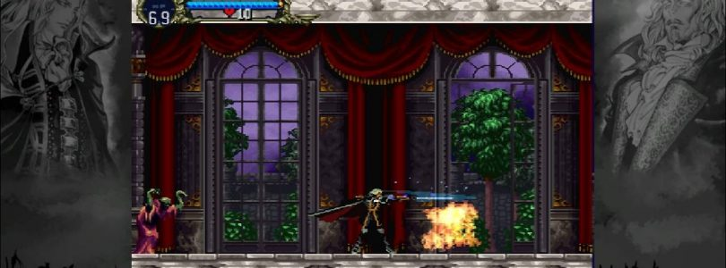 A Castlevania TV Show Is Headed To Netflix This Year