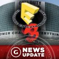 GS News Update: E3 Opens To The Public For The First Time Ever