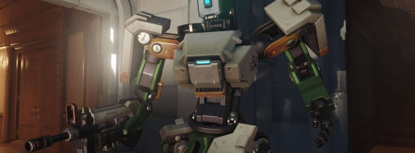 Overwatch PTR Patch Notes Fully Detail Bastion Changes And More