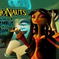 Psychonauts in the Rhombus of Ruin – Launch Trailer