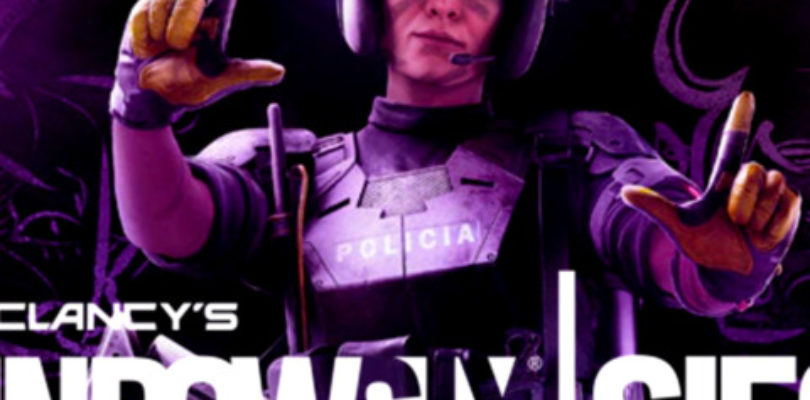 Tom Clancy's Rainbow Six Siege – New Operator Preview: Mira